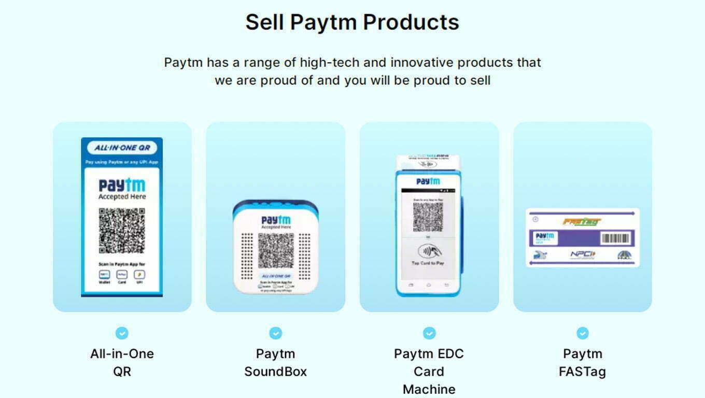Paytm Service Agent Opportunity