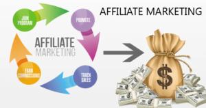 affiliate marketing in marathi