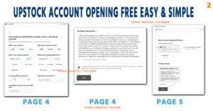 free demat account in Marathi
