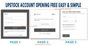how to open demat account in marathi